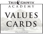 True Growth™ Values Cards
