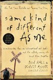 Same Kind of Different as Me by Denver Moore and Ron Hall